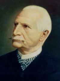 Alexander Gustav Otto Robert Freiherr von Reitzenstein